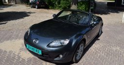 Mazda MX-5 1.8 (NCFL) Athletic Sport (bj 2010)