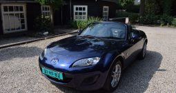 Mazda MX-5 1.8 (NCFL) TS (bj 2012) English car