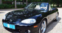 Mazda MX-5 1.6i NBFL Memories (bj 2003)