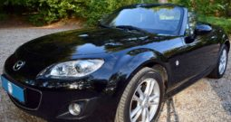 Mazda MX-5 NC 1.8 TS+ Roadster Coupe (bj 2010)