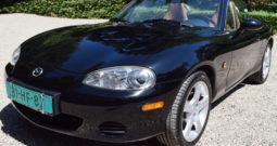 Mazda MX-5 NB FL 1.6i Impuls LPG G3 uniek (bj 2005)