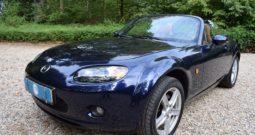 Mazda MX-5 1.8 NC Luxury Edition (bj 2007)