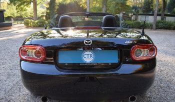 Mazda MX-5 1.8 NCFL TS vol