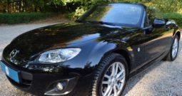 Mazda MX-5 1.8 NCFL TS (bj 2010)