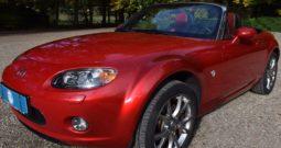 Mazda MX-5 NC 2.0 S-VT 3rd Gen. Xenon Bose (bj 2006)