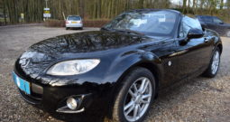 Mazda MX-5 Roadster Coupé 1.8