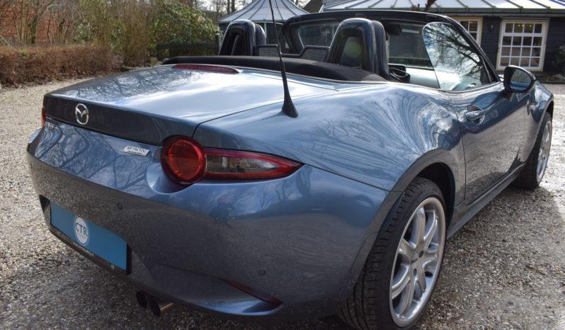 Mazda MX-5 1.5 SkyActiv-G 131 GT-M vol