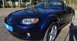 Mazda MX-5 Roadster Coupe NC Touring