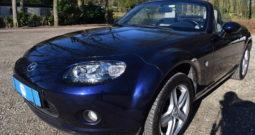 Mazda MX-5 1.8 Mithra Edition