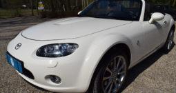 Mazda MX-5 1.8 Exutive Niseko Full option undefined