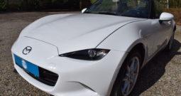 Mazda MX-5 1.5 SkyActiv-G 131 TS