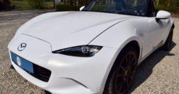 Mazda MX-5 2.0 SkyActiv-G 160 GT-M Al-Sports