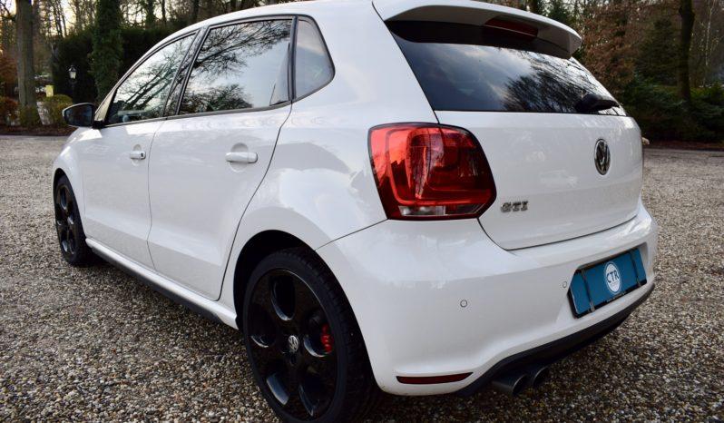 Volkswagen Polo 1.4 TSI GTI vol