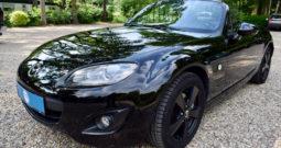 Mazda MX-5 1.8 NCFL