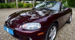 Mazda MX-5 1.6i NB Miracle