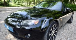 Mazda MX-5 1.8 Exclusive