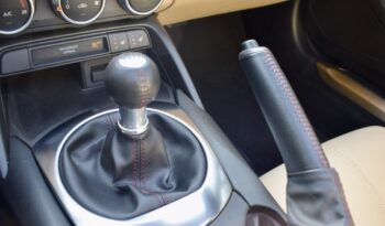 Mazda MX-5 1.5 SkyActiv-G 131 Sakura vol