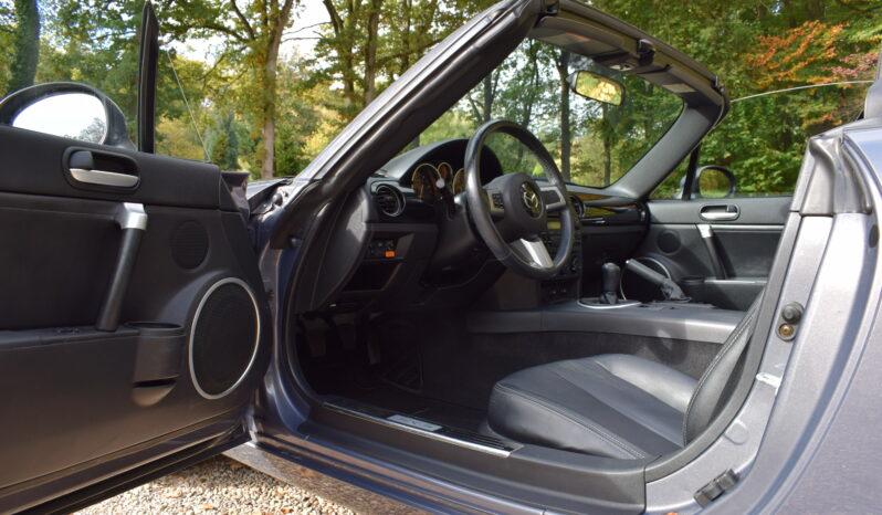 Mazda MX-5 1.8 NC Luxury vol
